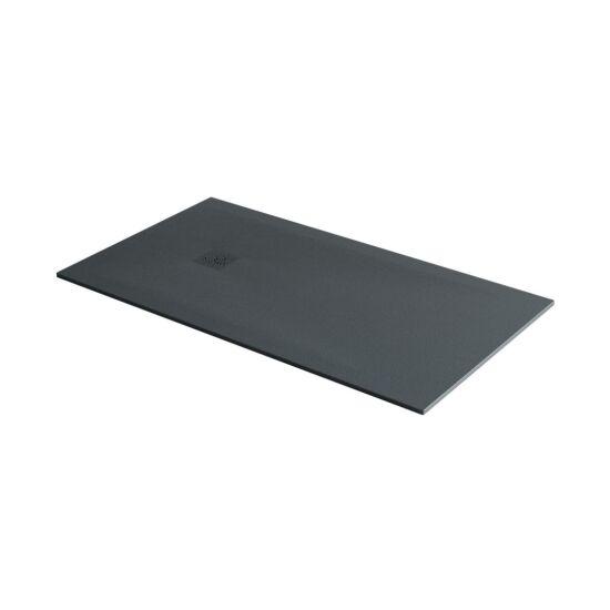 Excellent brodzik prostokątny 90x180 Arda beton RAL 7040 BREX.1503.180.090.CON