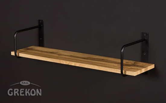 Grekon półka Belt 80x19,5 NY-NE-PB80/19 + PP-BELT-20M