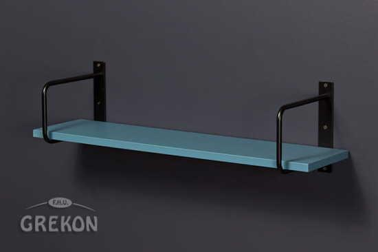 Grekon półka Belt 80x19,5 NY-N-PG80/19 + PP-BELT-20M