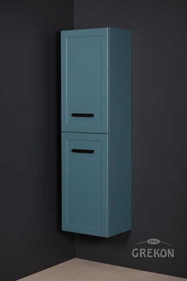 Grekon słupek Meiva 40x143 niebieski MVA-N-RW