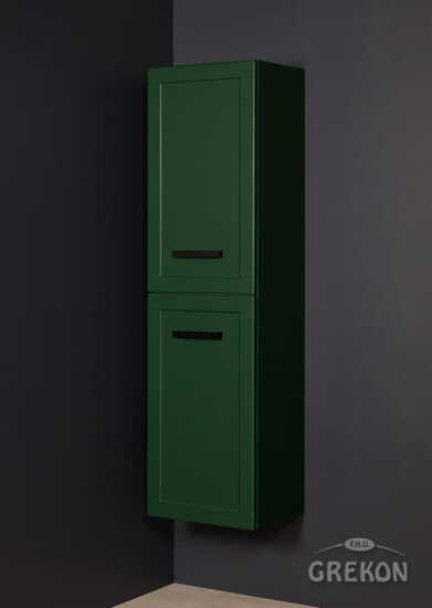 Grekon słupek Meiva 40x143 zielony MVA-Z-RW