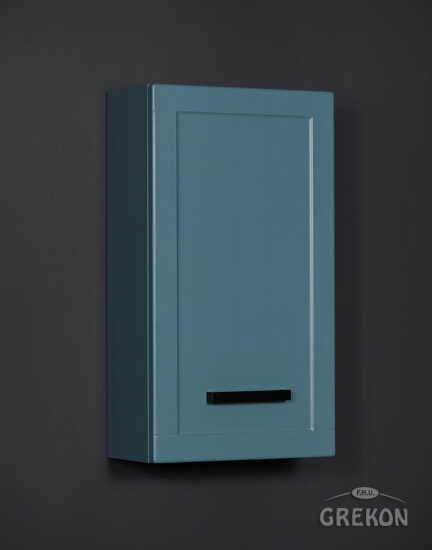 Grekon szafka wisząca Meiva 40x72 niebieska MVA-N-W40/72